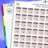 Calendar Planner Stickers