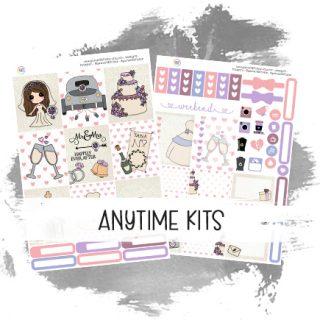 Anytime Kits