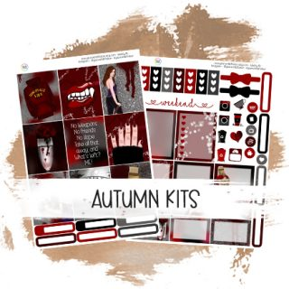 Autumn Kits