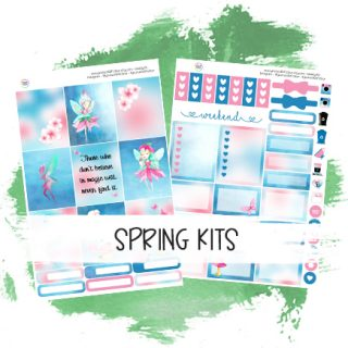 Spring Kits