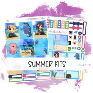 Summer Kits