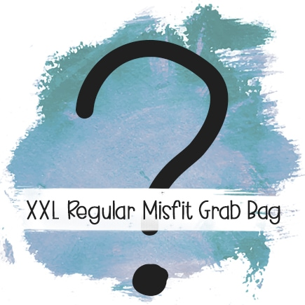 XXL REGULAR MISFIT GRAB BAG