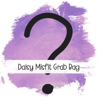 Daisy Misfit Grab Bag