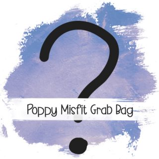 Poppy Misfit Grab Bag