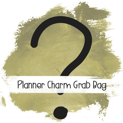 Planner Charm Grab Bag