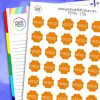 Etsy Planner Stickers