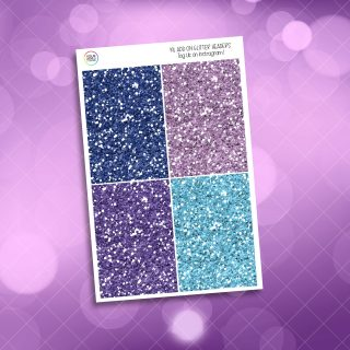 Escape The Ordinary Glitter Headers Add On