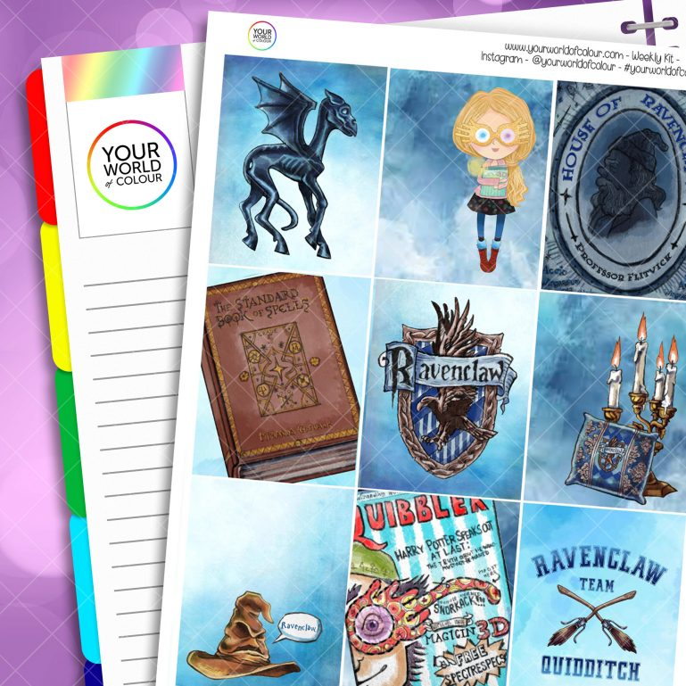 Interlectual Wizard Weekly Kit
