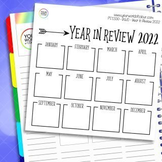 Year In Review 2022