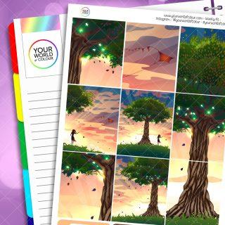 Tree Of Life Weekly Kit