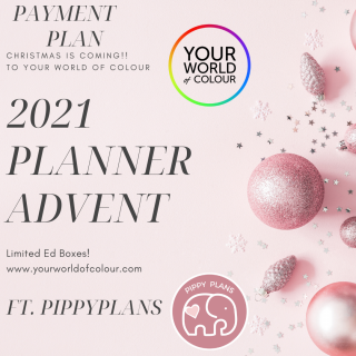 Payment Plan 2021 Advent