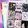Pastel Spooks Weekly Kit